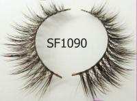 Authentic Naked Natural Sable strip lashes