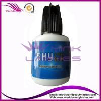 High quality eyelash extension glue S glue
