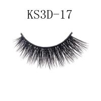 3DKorea silk Eyelash KS3D17