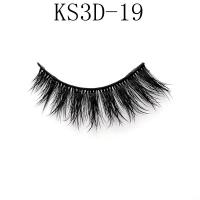 3DKorea silk Eyelash KS3D19