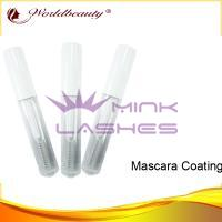 High quality eyelash extension coating