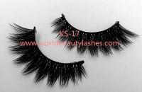 Korean Silk false lashes-KS17