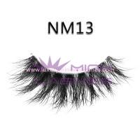 Naked mink strip lashes-NM13