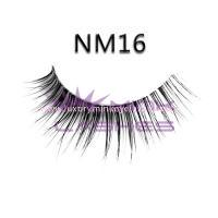 Naked mink strip lashes-NM16